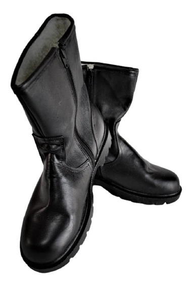 Botas Para El Frio Montar Equitacion