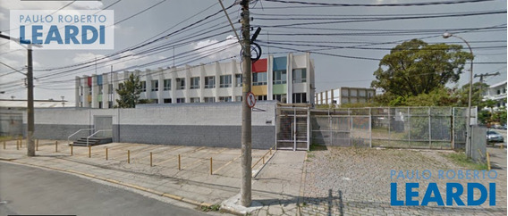Galpão - Cambuci - Sp - 544554