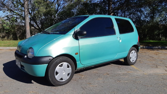 Renault Twingo 2000 1.2 Expression Aa