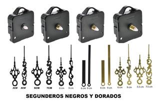 Maquinas Para Relojes Por 6 Unidades
