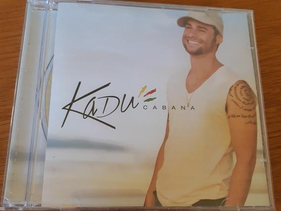 Cd Álbum Kadu Cabana .obc Store