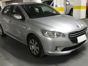 Peugeot 301 1.6 Vti 2017