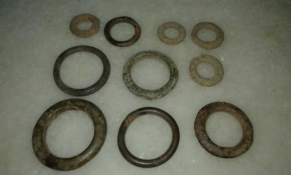 Proto Moeda Celta Bronze Muito Bom Estado Preço Por Unidade
