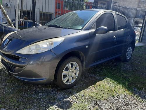Peugeot 207 2013 1.4 Active 75cv