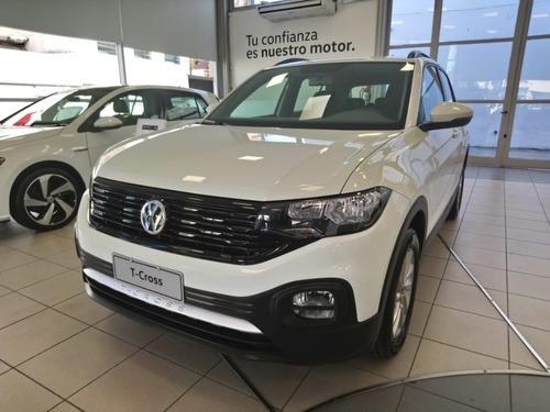 Volkswagen T-cross 1.6 Trendline Mt (miaj)