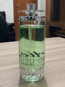 Perfume Eau De Cartier Concentrée Unissex Edt 200ml Original
