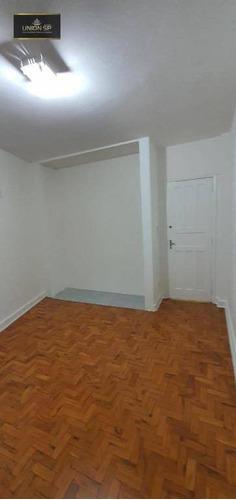 Apartamento À Venda, 50 M² Por R$ 450.000,00 - Aclimação - São Paulo/sp - Ap49492