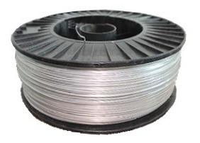 Bobina De Aluminio C16 500 M Envío Gratis.