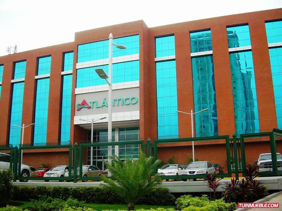 Locales En Venta Centro Empresarial Atlantico