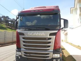 Scania R 440 6x2 Highline Automática 2013