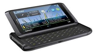 Pelicula Protetora De Tela Para Nokia E7