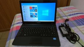Notebook Samsung Np270 E4e Kd4br Seminovo