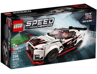 Lego Speed Champions - Nissan Gt-r Nismo - 76896