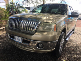 Lincoln Mark Lt Pick Up 4x2 At 2008