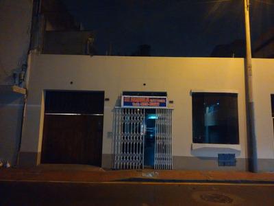 Alquilo Local Comercial Ideal Restaurante Centro De Lima