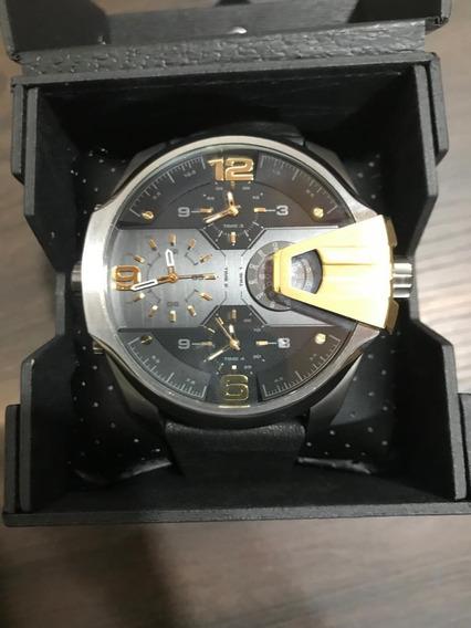 Reloj Diesel Nuevo (dz7377) Para Hombre