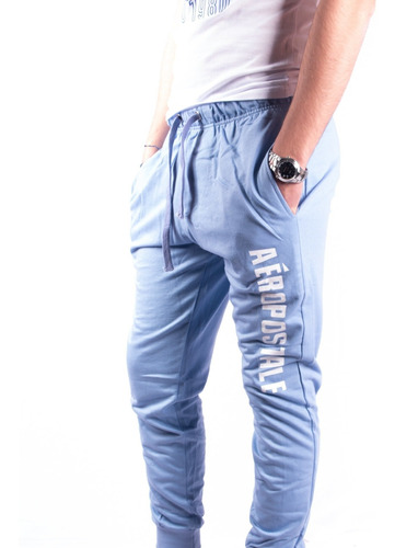 Pantalon Aeropostale Joggings Rustic Corporate Hombre Aero Mercado Libre