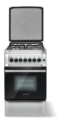 Cocinas Combinada Smartlife Ks5060c Horno/grill Goex