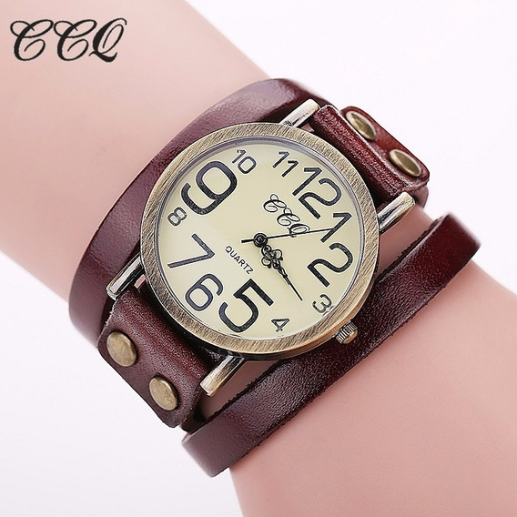 Relógio Feminino Ccq