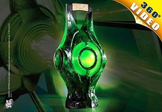 Figurillas Coleccionables,green Lantern Película Lintern..