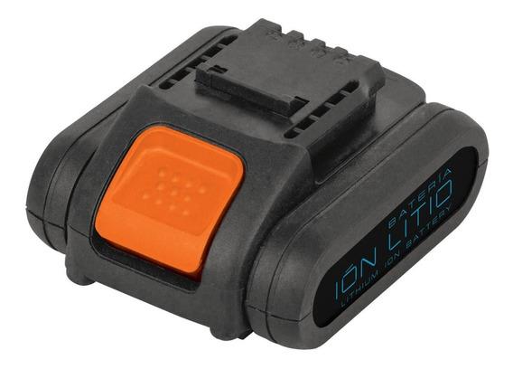 Batería Ión Litio 18 V Truper 12334 Envio Gratis
