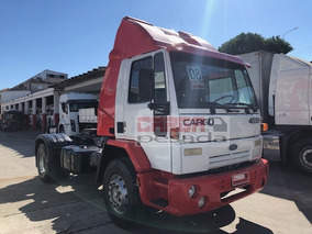 Ford Cargo 4532 Cabine Leito = Vw 19320 18310 Mb 1933 2035