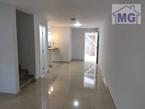Casa À Venda, 140 M² Por R$ 550.000,00 - Riviera Fluminense - Macaé/rj - Ca0256