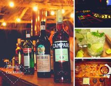 Barra Movil/ Barra Libre/ Dj / Catering/ Pizza Party/ Pernil
