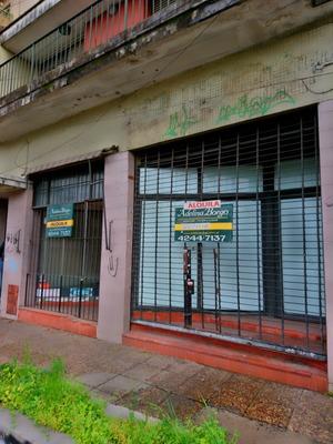 Alquiler De Locales Centro. Temperley