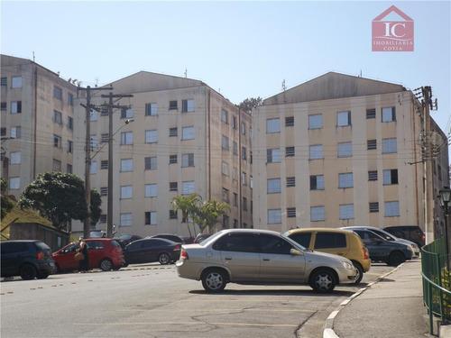 Apartamento Em Cotia. - Ap0047