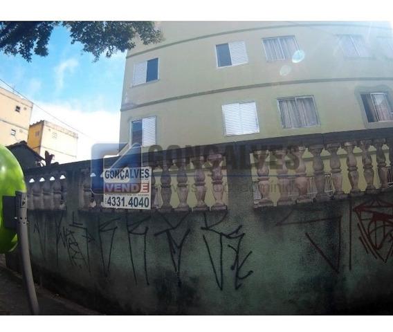 Venda Apartamento Sao Bernardo Do Campo Jardim Iraja Ref: 32 - 1033-1-3285