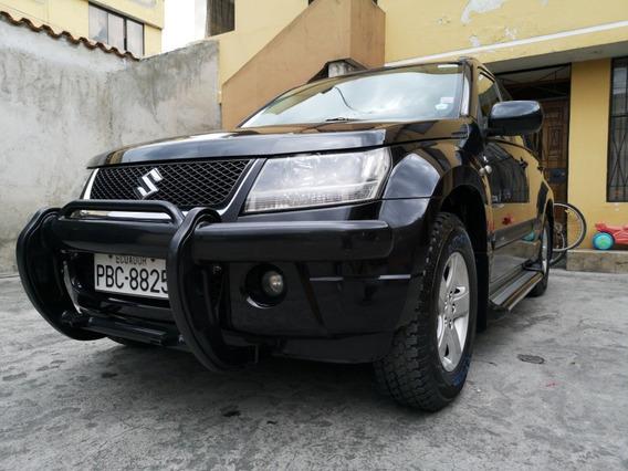 Suzuki 2008 Full V6 4x4