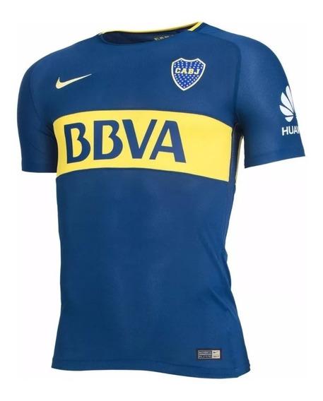 Camisetas De Boca 100% Original Nike Titular