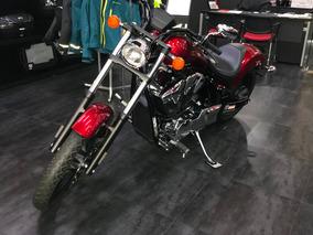 Honda Fury Vt1300 Choper 2018