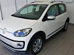 Volkswagen Up! 1.0 Cross Up! Mt #527364