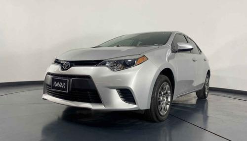Imagen 1 de 15 de 44020 - Toyota Corolla 2016 Con Garantía