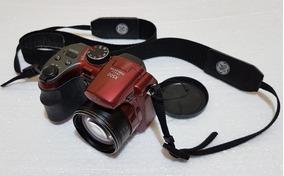 Camera Ge X 500 Semiprofissional