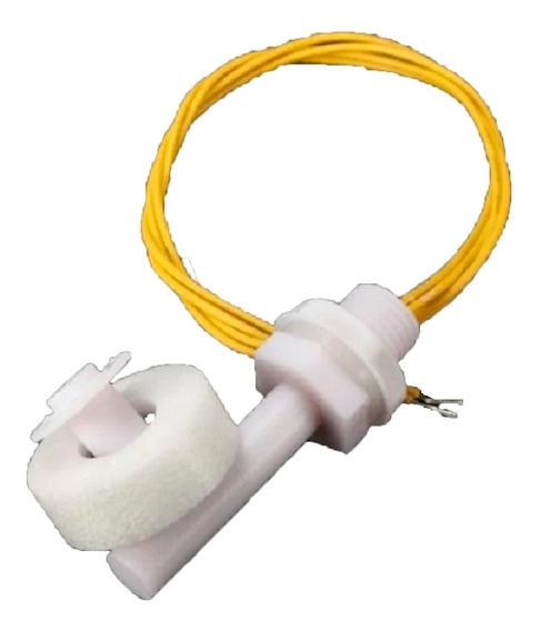 Boia Sensor Nível Lateral Arduino Aquário Água
