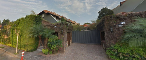 Casa Residencial Para Venda, Boa Vista, Porto Alegre - Ca6741. - Ca6741-inc