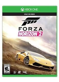 Juegos,forza Horizon 2 Para Xbox One
