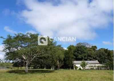 Rural 2 Dormitórios - Arroio Grande, Santa Maria / Rio Grande Do Sul - 11073
