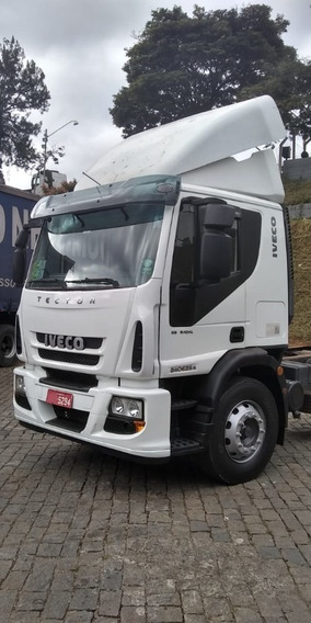 Iveco Tector 240e25s- Truck
