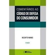 Comentários Ao Código De Defesa Do Consumidor 4 Edição