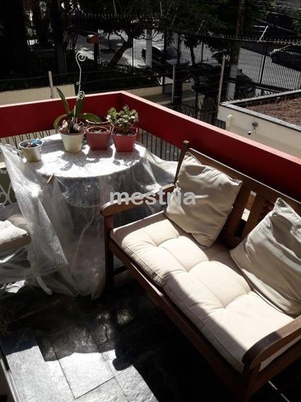 Vila Mascote! Apartamento Pronto Para Morar !! - Di13559