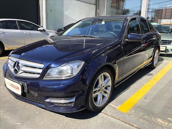 Mercedes-benz C 180 1.6 Cgi Sport 16v Turbo