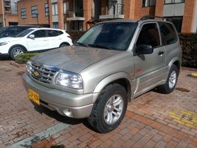 Chevrolet Grand Vitara Grand Vitara Sport