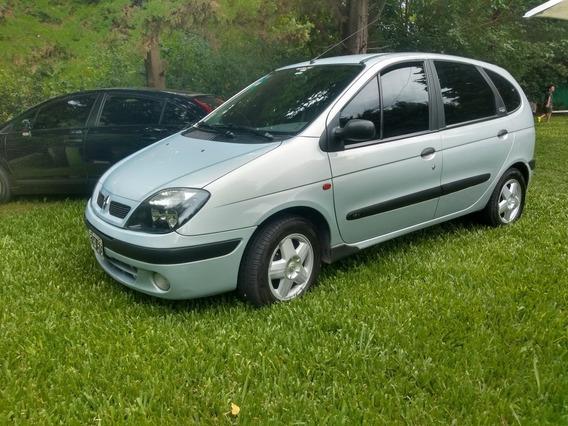 Renault Scénic 1.6 Rt Columbia 2004
