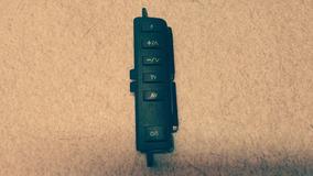 Teclado Usado Tv Panasonic Tc-l32c20b