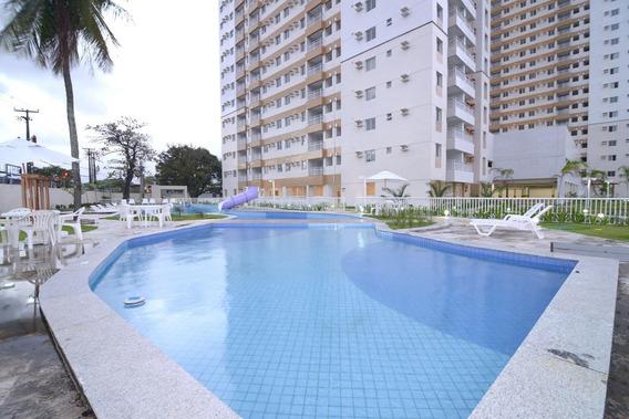 Apartamento Em Caxangá, Recife/pe De 85m² 3 Quartos À Venda Por R$ 365.000,00 - Ap238259
