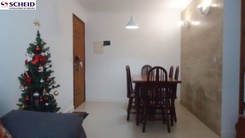 Imagem 1 de 15 de Apartamento Lindo, Totalmente Reformado - Mc6445